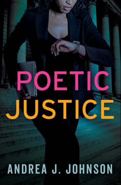 Скачать Poetic Justice - Andrea J. Johnson