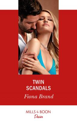 Twin Scandals - Fiona Brand