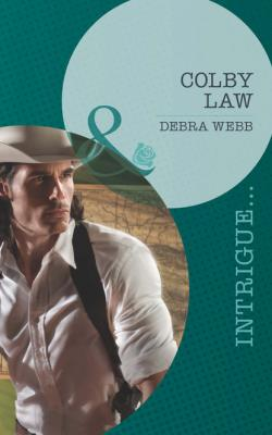 Colby Law - Debra  Webb