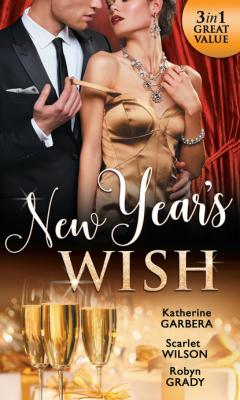 New Year's Wish - Robyn Grady Mills & Boon M&B