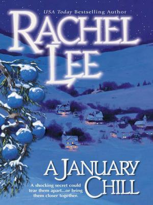 A January Chill - Rachel  Lee Mills & Boon Silhouette