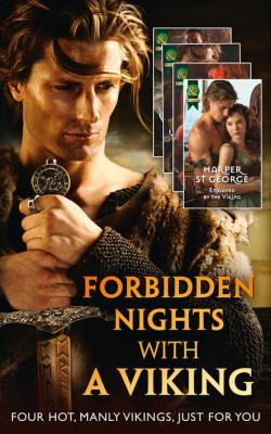 Forbidden Nights With A Viking - Michelle Willingham Mills & Boon e-Book Collections