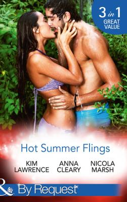 Hot Summer Flings - Nicola Marsh Mills & Boon By Request