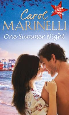 One Summer Night - Carol Marinelli Mills & Boon M&B