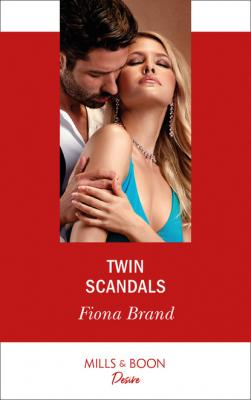 Twin Scandals - Fiona Brand The Pearl House