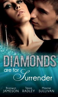 Diamonds are for Surrender - Bronwyn Jameson Mills & Boon M&B