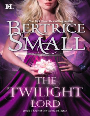 The Twilight Lord - Bertrice Small Mills & Boon M&B
