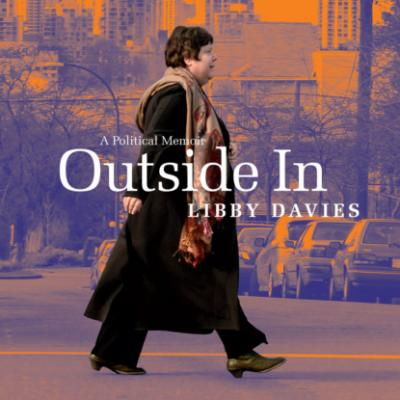 Outside In - A Political Memoir (Unabridged) - Libby Davies
