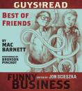 Скачать Guys Read: Best of Friends - Mac  Barnett
