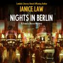 Скачать Nights In Berlin - A Francis Bacon Mystery 4 (Unabridged) - Janice Law