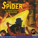 Скачать The Emperor from Hell - The Spider 58 (Unabridged) - Grant Stockbridge