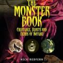 Скачать The Monster Book - Nick  Redfern