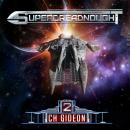 Скачать Superdreadnought 2 - Superdreadnought - A Military AI Space Opera, Book 2 (Unabridged) - Tim Marquitz