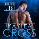 Скачать Buried Lies - Crimson Point, Book 2 (Unabridged) - Kaylea Cross