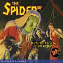 Скачать The City That Paid to Die - The Spider 60 (Unabridged) - Grant Stockbridge