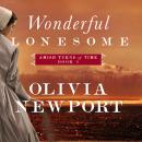 Скачать Wonderful Lonesome - Amish Turns of Time, Book 1 (Unabridged) - Olivia Newport