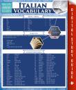 Скачать Italian Vocabulary (Speedy Study Guides) - Speedy Publishing