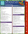 Скачать Spanish Phrases (Speedy Study Guides) - Speedy Publishing