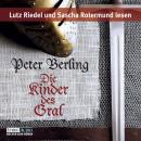 Скачать Die Kinder des Gral - Peter Berling