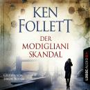 Скачать Der Modigliani Skandal - Ken Follett