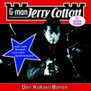 Скачать Jerry Cotton, Folge 16: Der Kokain-Baron - Jerry Cotton