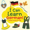 Скачать I Can Learn German! | German Learning for Kids - Baby Professor
