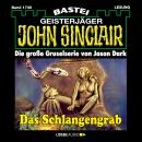 Скачать John Sinclair, Band 1730: Das Schlangengrab - Jason Dark