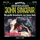 Скачать John Sinclair, Band 1729: Totenliebe - Jason Dark