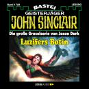 Скачать John Sinclair, Band 1728: Luzifers Botin - Jason Dark