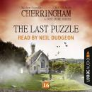 Скачать The Last Puzzle - Cherringham - A Cosy Crime Series: Mystery Shorts 16 (Unabridged) - Matthew  Costello