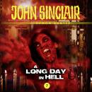 Скачать John Sinclair Demon Hunter, Episode 7: A Long Day In Hell - Gabriel Conroy