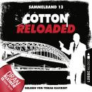 Скачать Cotton Reloaded, Sammelband 13: Folgen 37-39 - Oliver Buslau