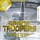 Скачать Space Troopers, Folge 13: Sturmfront - P. E. Jones