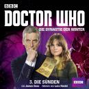 Скачать Doctor Who, Die Dynastie der Winter, Teil 3: Die Sünden - James  Goss