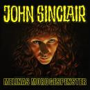 Скачать John Sinclair, Sonderedition 6: Melinas Mordgespenster - Jason Dark