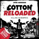 Скачать Jerry Cotton, Cotton Reloaded, Folge 49: Killing in Memphis - Peter Mennigen