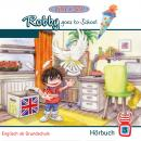 Скачать Robby Goes to School - Fiona Stöber