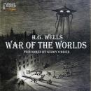 Скачать War of the Worlds (unabridged) - H.G. Wells