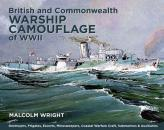 Скачать British and Commonwealth Warship Camouflage of WWII - Malcolm George Wright