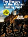 Скачать The Mystery of the Pilgrim Trading Post - Anne Molloy