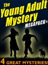 Скачать The Young Adult Mystery MEGAPACK® - Van Powell
