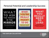 Скачать Personal Potential and Leadership Success: The Kaplan Collection (3 Books) - Robert Steven Kaplan