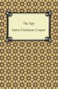 Скачать The Spy - James Fenimore Cooper