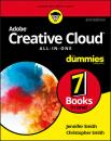 Скачать Adobe Creative Cloud All-in-One For Dummies - Christopher  Smith
