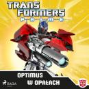 Скачать Transformers – PRIME – Optimus w opałach - – Transformers