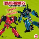 Скачать Transformers – Robots in Disguise – Sideswipe kontra Thunderhoof - John Sazaklis