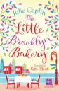 Скачать The Little Brooklyn Bakery - Julie Caplin