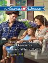 Скачать The Rodeo Man's Daughter - Barbara White Daille