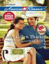 Скачать The Texas Rancher's Vow - Cathy Gillen Thacker