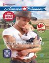 Скачать A Baby on the Ranch - Marie Ferrarella